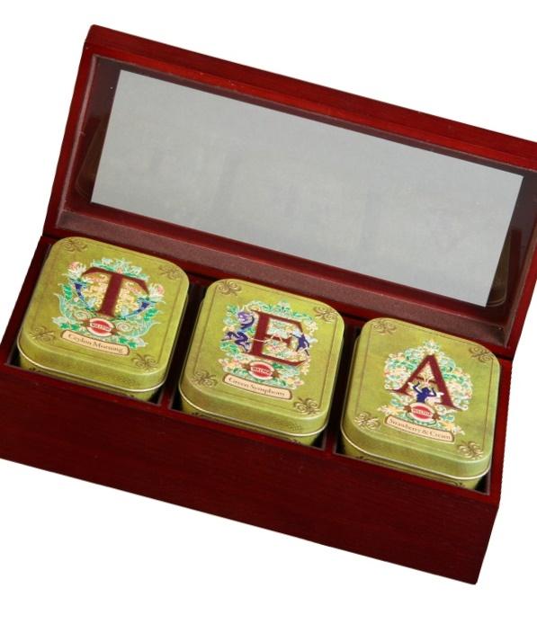 Чай Хилтоп ТЕА