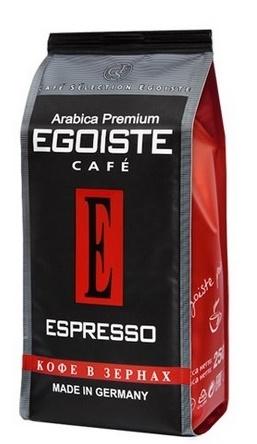 Espresso зерно 250 г.