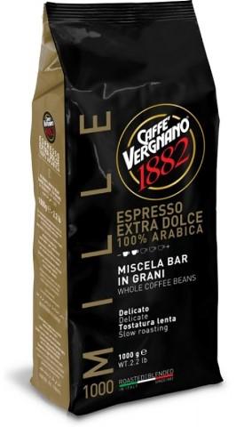 Кофе Vergnano 1000