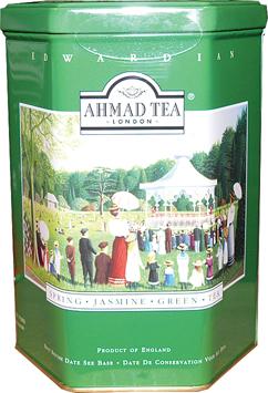 Чай Ahmad Tea с жасмином
