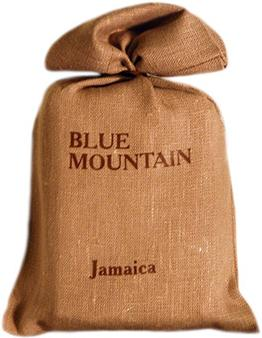 Badilatti Jamaica Blue Mountain, в зернах, 250 гр