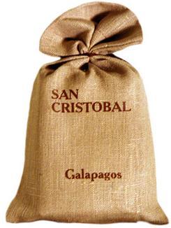 Badilatti Galapagos San Cristobal, в зернах, 250 гр