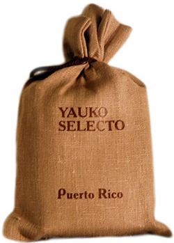 Badilatti Puerto Rico Yauco Selecto, в зернах, 250 гр