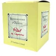 Чай Dammann Tilleul de Carpentras / Чай Даман Цветы липы, 25 шт.