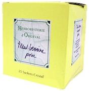 Чай Dammann Tilleul-Verveine-Poire / Чай Даман Цветы липы,вербена,груша, 24 шт.