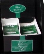 Зеленый чай в фильтр-пакетах для чайников Fine Noble China Jasmin Chung Hao / Жасмин Чунг Хао 20 шт.