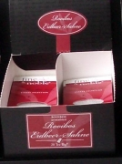 Чай в фильтр-пакетах для чайников Fine Noble Rooibos Strawberry Cream / Ройбуш Клубника со сливками 20 шт.