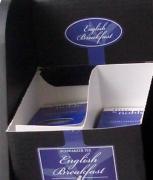 Черный чай в фильтр-пакетах для чайников Fine Noble English Breakfast / Английский завтрак 20 шт.