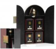Чай Dammann / Дамман Подарочный набор Аркада (Чай в подарочной упаковке: 3 банки по 30 гр. и 1 по 25 гр).