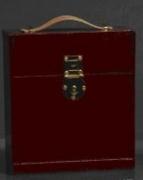 Чай Dammann / Дамман Подарочный набор Путешествие Легенды (коричневый цвет) (Чай в подарочной упаковке: 4 банки по 30 гр. и ситечко).