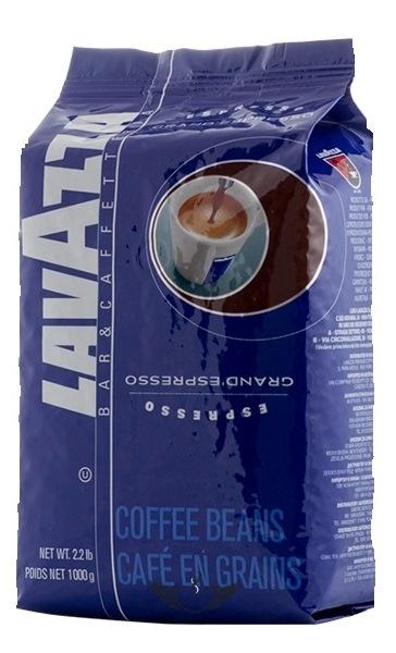 Кофе Lavazza Gran Espresso.