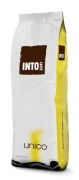 Кофе INTO Caffe – UNICO кофе в зернах, 0,25 кг, вакуумная упаковка.