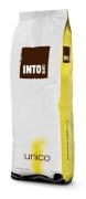 Кофе INTO Caffe – UNICO кофе в зернах, 1 кг, вакуумная упаковка.