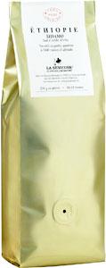 Кофе La Semeuse Ethiopie Sidamo в зерне(эксклюзив) 0,25 кг.