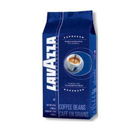 Кофе Lavazza Pien Aroma в зерне 1 кг (в/упаковка).
