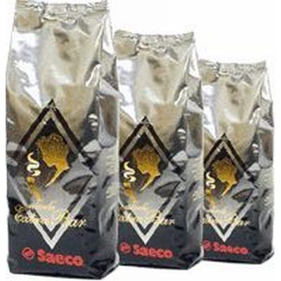 Кофе Saeco Extra Bar в зернах 0,25 кг.