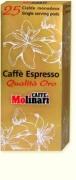 Кофе Molinari Oro Bar в чалдах / Кофе Молинари Оро бар в чалдах.