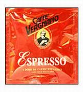 Кофе Vergnano Espresso в чалдах по 7 г. х 150 шт.
