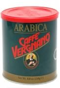 Vergnano Arabica coffee / Кофе молотый Вереньяно Арабика, 0,25 кг.