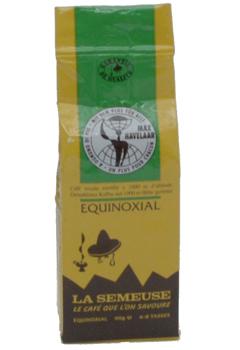 Кофе La Semeuse Equinoxial / Экваториальный молотый 0.06 кг.