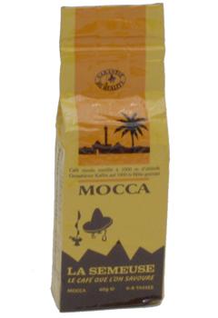 Кофе La Semeuse Mocca молотый 0,06 кг.