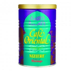 Кофе Malongo для турки молотый 0,25 кг (банка).