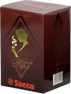 Кофе Saeco Bar молотый 0,25 кг.