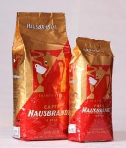 Кофе SAQUELLA Espresso Arabica / САКВЕЛЛА Эспрессо Арабика молотый 0,25 кг (вакуумная упаковка).