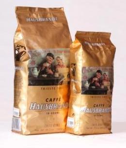 Кофе HAUSBRANDT Espresso зерно
