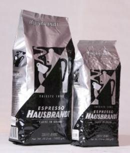 Кофе HAUSBRANDT Espresso Trieste зерно