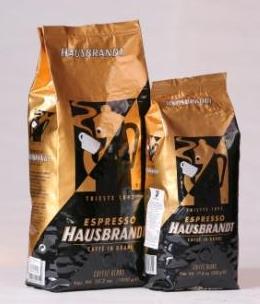 Кофе SAQUELLA Espresso Napoli / САКВЕЛЛА Эспрессо Наполи молотый 0,25 кг (вакуумная упаковка).
