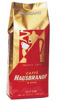 Кофе HAUSBRANDT Espresso Superbar зерно