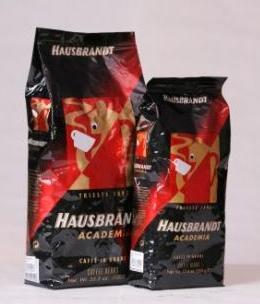 HAUSBRANDT Espresso Academia зерно