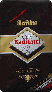 Badilatti Bernina, � ������, 500 ��