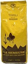 Кофе в зернах La Semeuse Tivoli (1кг)