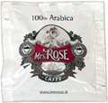 Кофе в чалдах Mrs. Rose Tabs (6,7гр. х 50шт.)