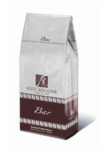 Buscaglione Export Bar, зерно, 1000 г., пакет с клапаном.