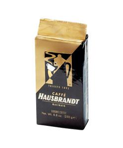 Кофе молотый Hausbrandt Oro. Упаковка 250гр.