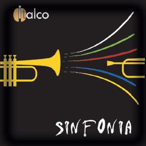 Italco Sinfonia, чалды 150 шт. х 7 г., 1050 г.