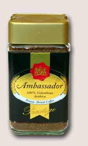 Ambassador Prestige
