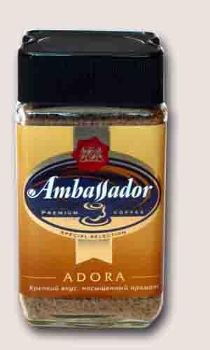 Ambassador Adora 95 гр.