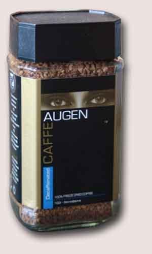 Augen caffe без кофеина  100 гр.