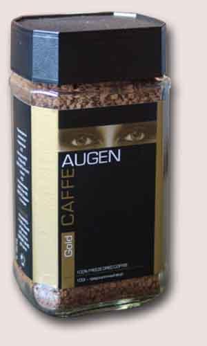 Augen caffe Gold 100 гр.
