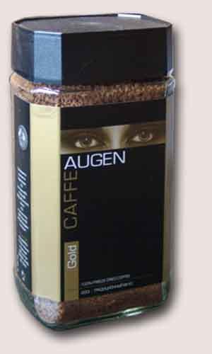 Augen caffe Gold 200 гр.