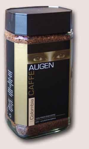 Augen caffe Colombia 200 гр.