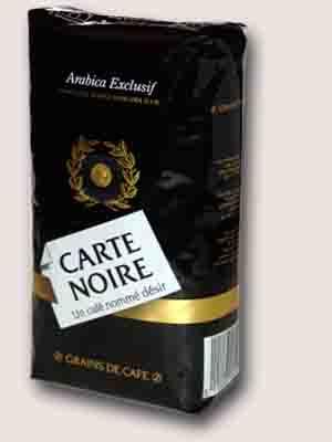 Carte Noire �����