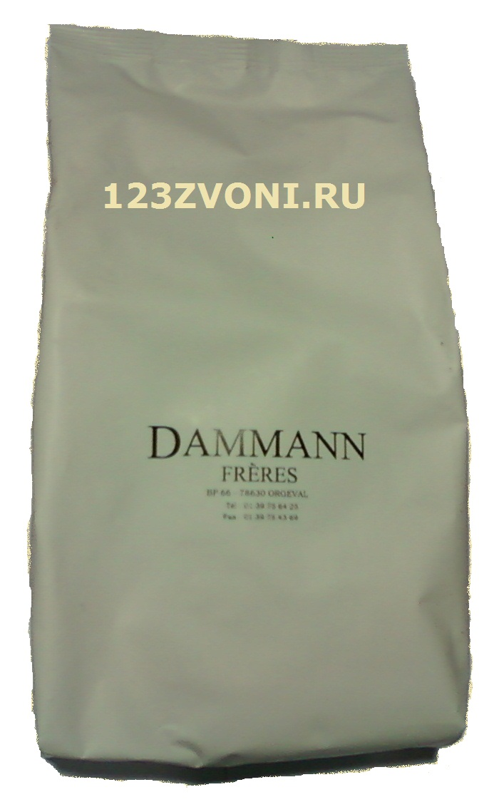 Чай Dammann Dardjeeling 2-nd Flash / Чай Даман Дарджилинг 2-ой сбор, 1000 гр.